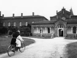 [Abbaye Notre-Dame des Dombes au Plantay (Ain)]