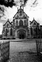 [Bourg-en-Bresse (Ain) : monastère royal de Brou]