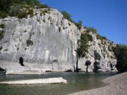 Gorges du Chassezac, Ardèche