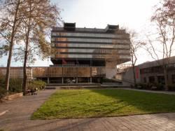 Hôtel du Grand Lyon, communauté urbaine