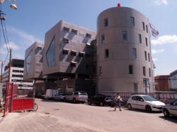 """Immeuble """"Le Progrès"""", architecte Iwan Ponsonnet"""