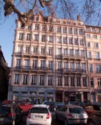 Le Quai Saint-Antoine