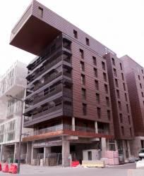 Quartier de la Darse : logements et bureaux