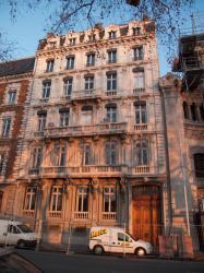 Le Quai Victor-Augagneur