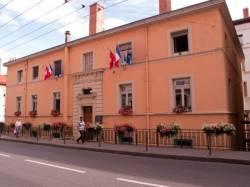 La Rue du Jardin des Plantes, mairie du 1er arrondissement
