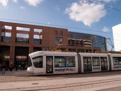 Le Tramway, Part-Dieu Villette