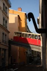 Passage de la Ficelle, quartier Saint-Jean