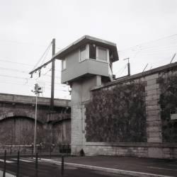 Le mirador de la prison