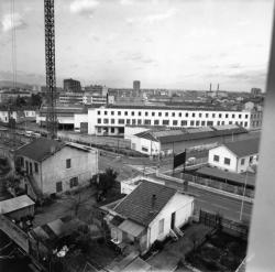 [Usine des conserveries de fruits Lenzbourg]