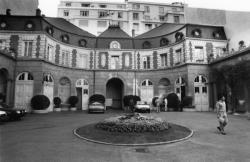 [Hôtel du gouverneur militaire de Lyon]