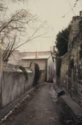 La Rue Vide-Bourse