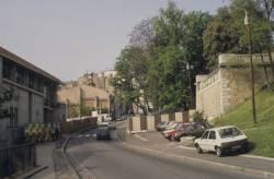 La Rue des Farges
