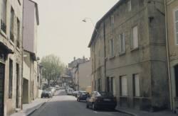 La Rue des Macchabées