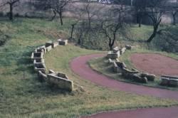 Tombes paléo-chrétiennes ou Sarcophages