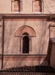 Chapiteaux de la Basilique Saint-Martin d'Ainay