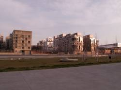Habitations, Quartier de la Darse