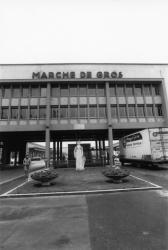 [Le Marché de Gros de Lyon]