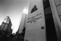 [Office public d'H.L.M. de la communauté urbaine de Lyon]