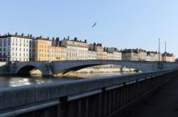 Le pont Bonaparte. 5/5