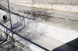 Le pont De Lattre De Tassigny. 4/4