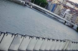 Le pont de la Feuillée. 2/4