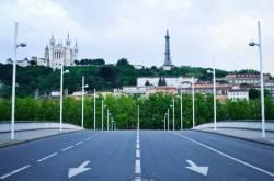 Le pont Maréchal Juin. 3/4