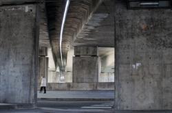 Le pont Kitchener Marchand. 2/4