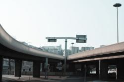 Le pont Kitchener Marchand. 3/4