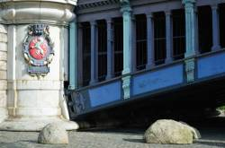 Le pont La Fayette. 2/4