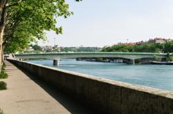 Le pont Morand. 4/4