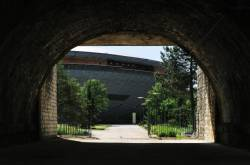 Le pont Raymond Poincaré. 2/6
