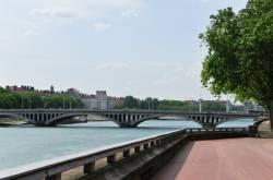 Le pont Wilson. 4/4