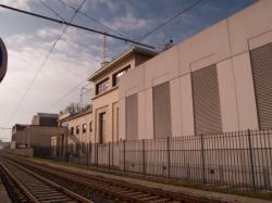 Usine Alstom