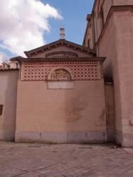 La basilique Saint-Martin d'Ainay : chapelle Saint-Joseph