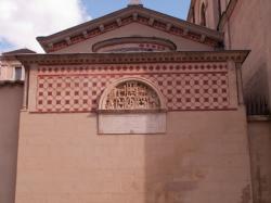 Basilique Saint-Martin d'Ainay : chapelle Saint-Joseph