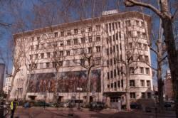 La Bourse du Travail de Lyon