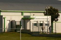 Boulodrome de pétanque Bron-Terraillon