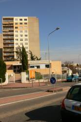 Centre Social Gérard-Philipe