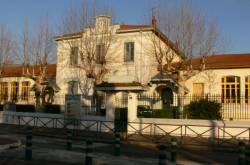 Ecole primaire Jean-Jaurès