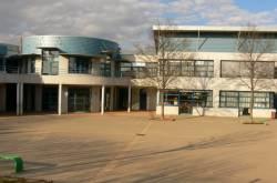 Ecole primaire Louise-Michel