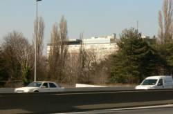Hôpital Cardiologique de Bron