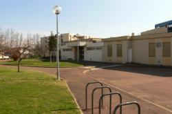 "Salle municipale ""Le Cosmos"""