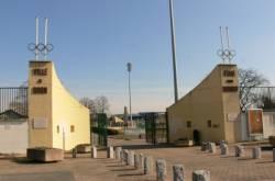 Le stade Pierre-Duboeuf
