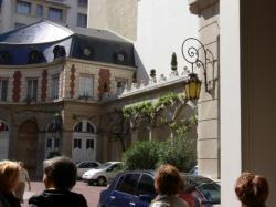 Hôtel du gouverneur militaire de Lyon