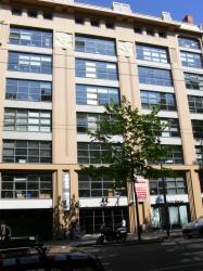 Immeuble de bureaux, 55 avenue Foch