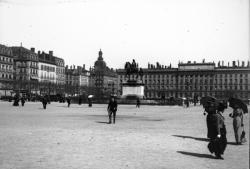 [La Place Bellecour]