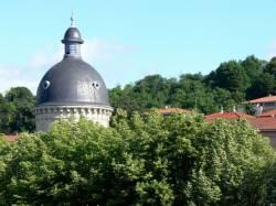 L'ancien Hôtel-Dieu de Trévoux