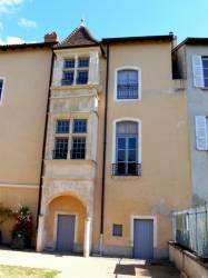 Maison des Sires de Villard