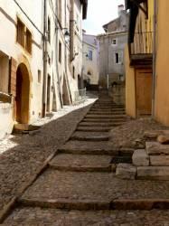 La rue Casse-cou