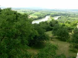 Le Val de Saône